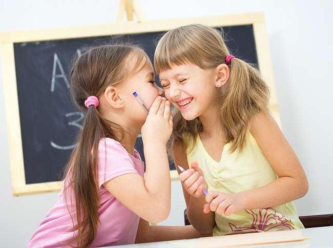 Jocuri si activitati pentru dezvoltarea abilitatilor la copii