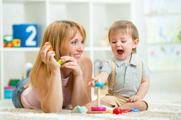 Jocuri si jucarii pentru copii de 3 pana la 6 luni