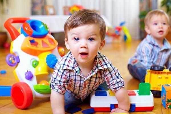 Imbolnavirea copiilor la gradinita