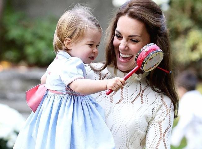 6 lectii de parenting pe care le-am invatat de la Kate Middleton