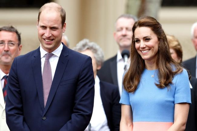 Kate Middleton a nascut! Ce nume va purta copilul?