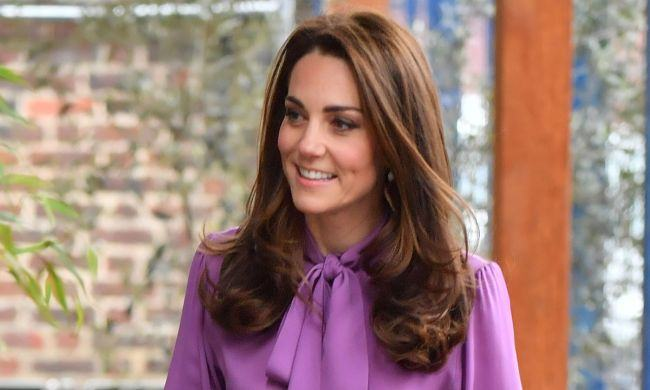 Kate Middleton asteapta al patrulea copil?