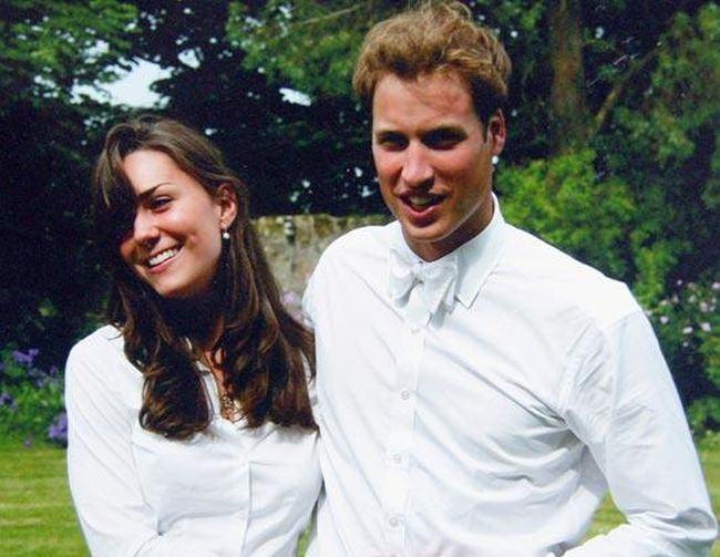 Cine e femeia parasita de Printul William cand s-a indragostit de Kate?