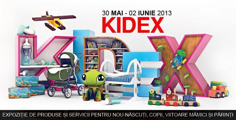 Se deschid Tibco si Kidex!