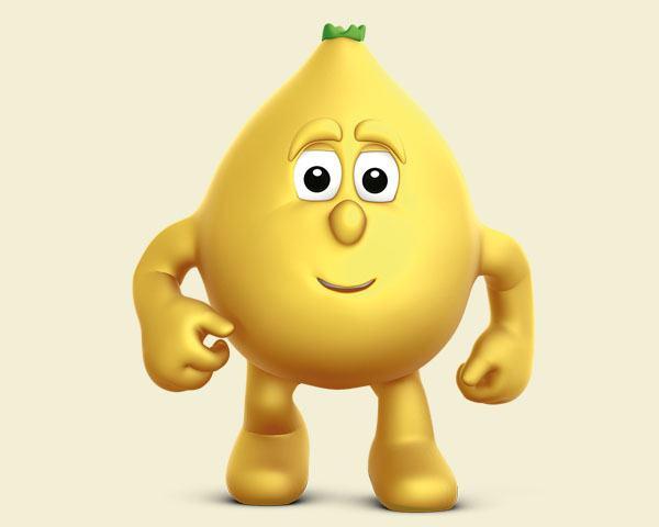 Limon Spion, pentru un plus de energie
