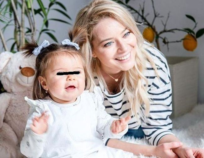Laura Cosoi, despre rolul de mama cu norma intreaga: