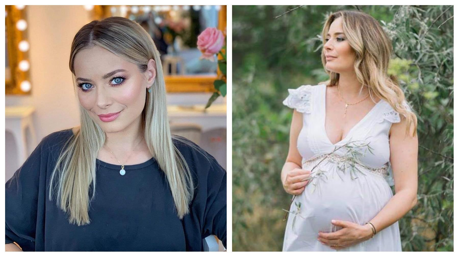 Laura Cosoi nu cheltuie multi bani pentru hainele fetitei sale