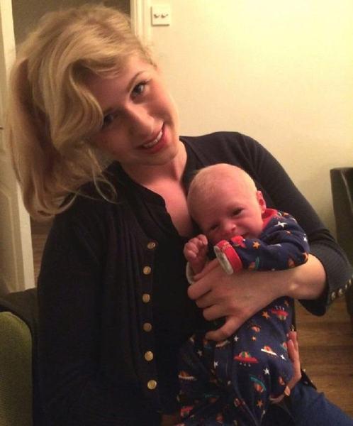 Marturia dramatica a unei mamici care a dormit cu bebelusul in pat. Ce s-a intamplat cu micutul