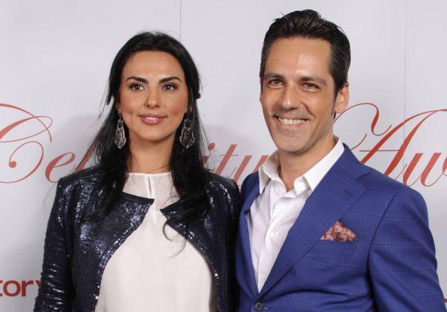 Prima reactie a sotiei lui Stefan Banica dupa ce s-a aflat ca este insarcinata
