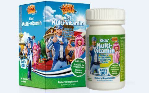 lazy-town-multivitamine