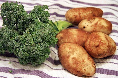 Ghidul legumelor de toamna
