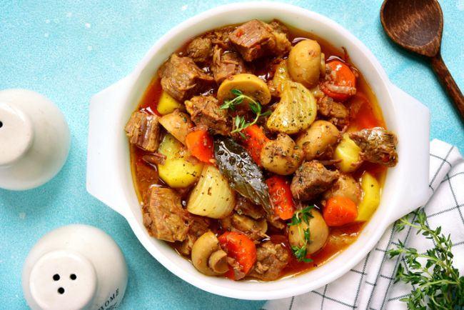 legume-tocanita