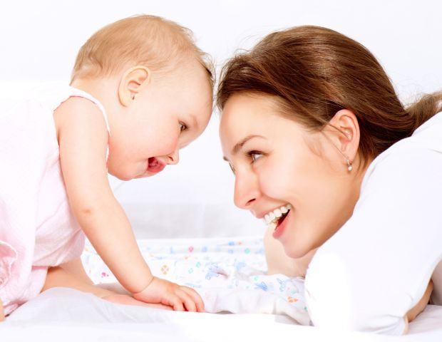 Trucuri pentru imbunatatirea limbajului bebelusului