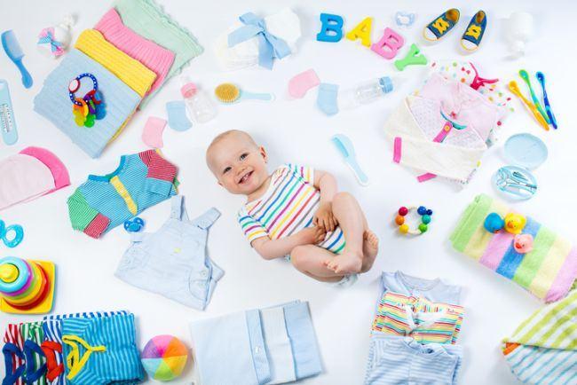 6 lucruri total inutile pentru un nou-nascut. Nu le cumpara!