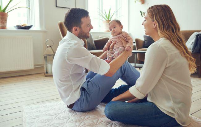 Lucruri pe care as fi vrut ca sotul meu sa le stie inainte de a veni cu bebelusul acasa