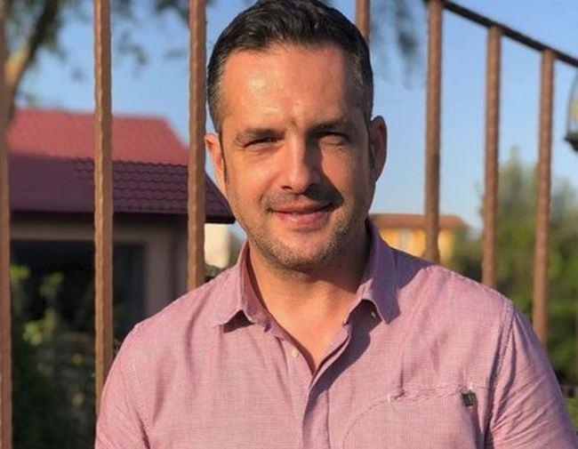 """Madalin Ionescu, despre rolul de tata: """"Ani de zile am dormit trei ore pe noapte"""""""
