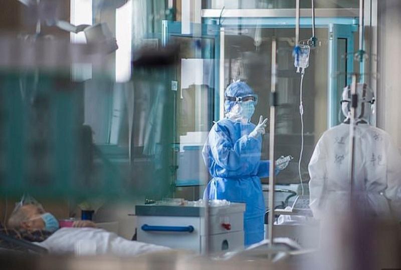 madrid spital