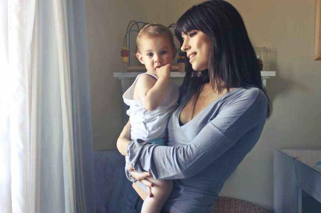 4 motive minunate pentru a deveni mama la 30 de ani