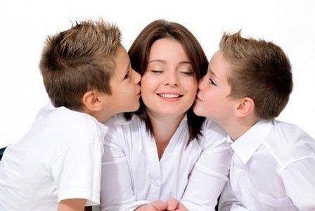 Sfaturi pentru mamele de baieti
