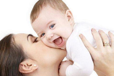 Lucruri pe care sa NU le faci cand ai un bebelus