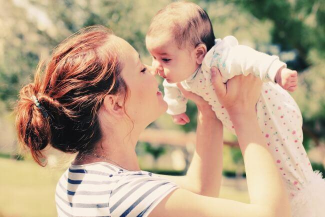Cum te pregatesti pentru aparitia primului copil