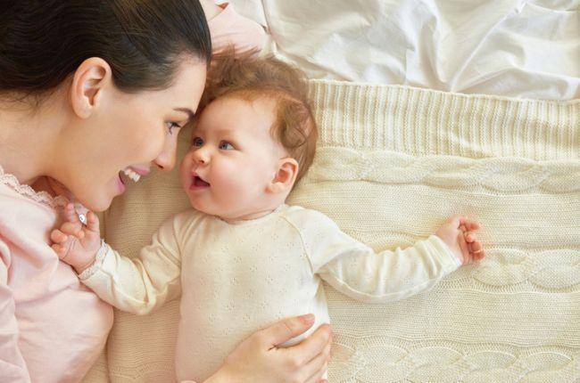 Ce inseamna pana la urma o mama buna?
