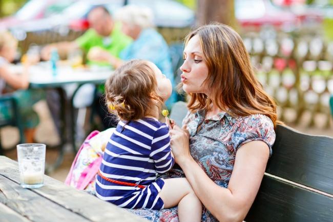 Marturisire: In secret imi fac griji ca nu sunt o mama buna
