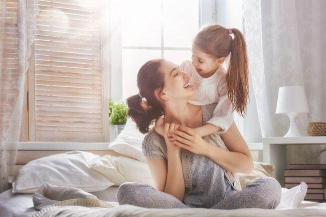 Nu sunt perfecta si nu am facut copii doar ca sa fiu numita o mama buna