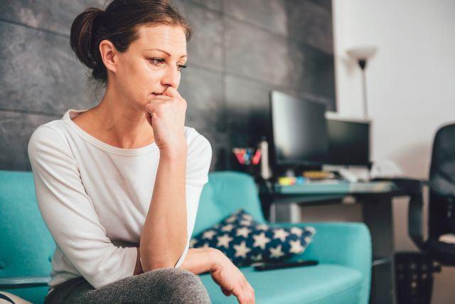 Cand anxietatea te face o mama furioasa