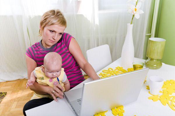 5 Cel mai bun gratuit online Locuri de munca pentru stați la domiciliu Mamele