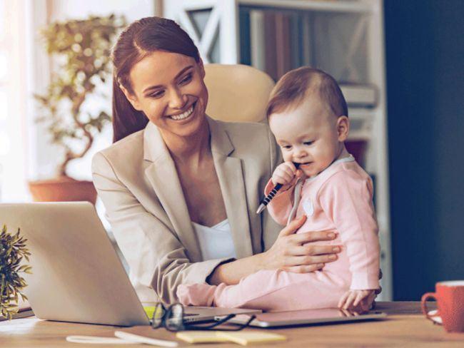 5 adevaruri incomode despre a fi mama cu norma intreaga