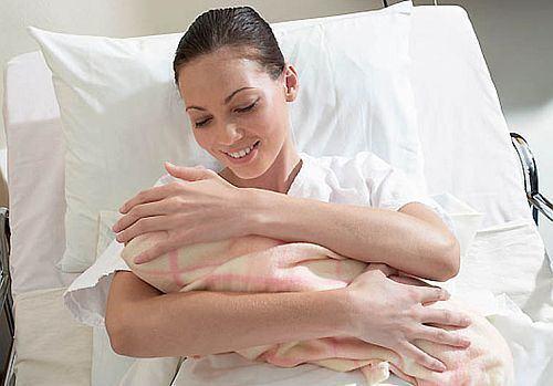 Cezariana programata mai devreme, efecte asupra sanatatii bebelusului
