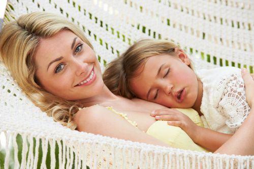 10 idei interesante de relaxare pentru o mamica fericita si o familie asemenea