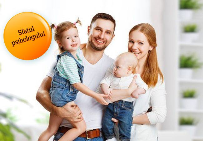 Mama sau tatal, a cui prezenta este mai importanta?
