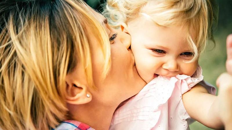 Copilul meu: sunt alaturi de tine indiferent de ce se intampla in viata