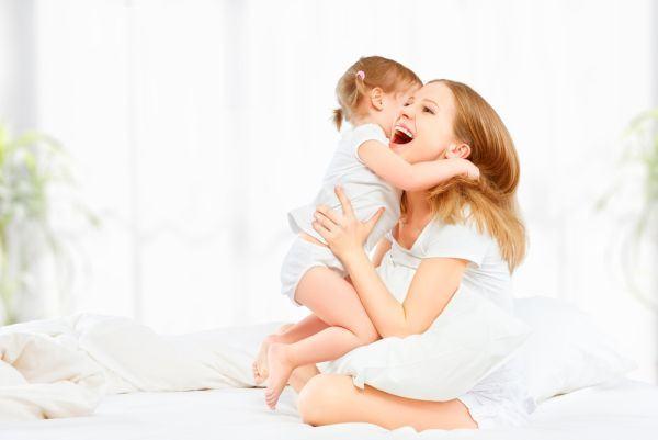 Ce inseamna, cu adevarat, sa fii mama