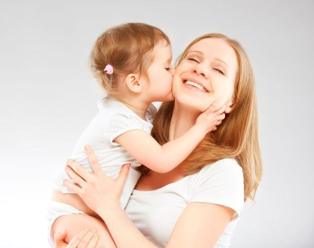 Ce isi doreste orice fiica sa auda de la mama ei | Copilul.ro