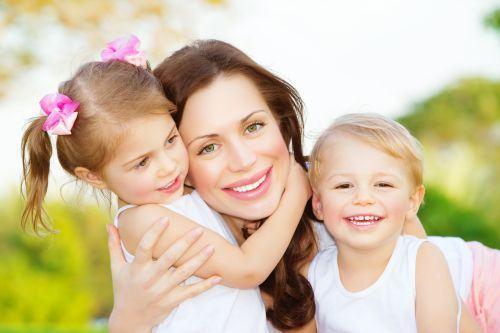 6 lucruri pe care trebuie sa le stii despre mamele milenare