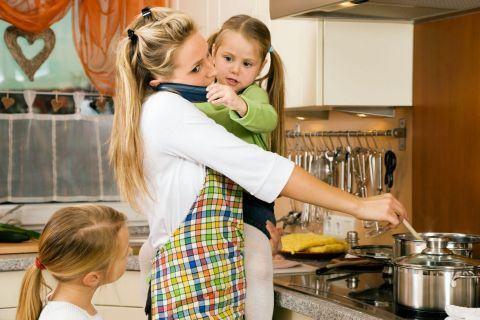6 sfaturi de organizare de la mamici