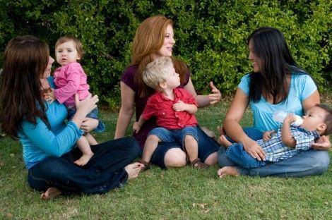 Cum imbini viata sociala cu viata de parinte?