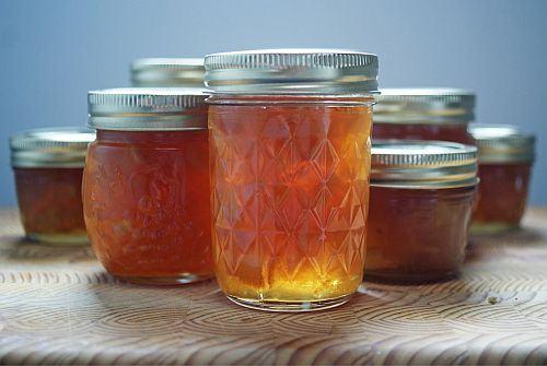 Marmelada de citrice