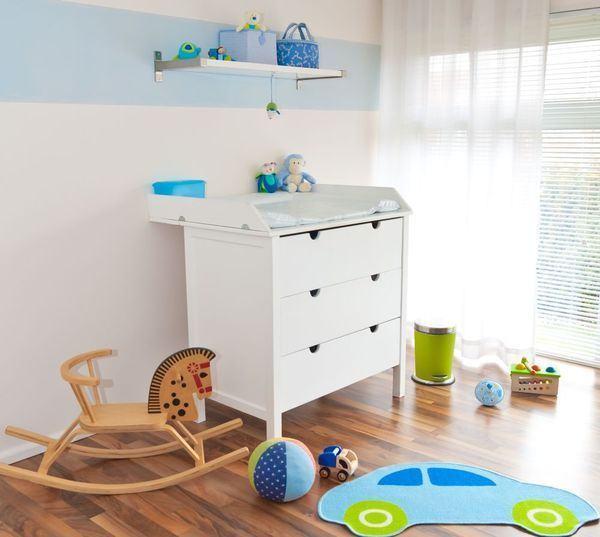 Lucruri cu adevarat necesare in camera copilului