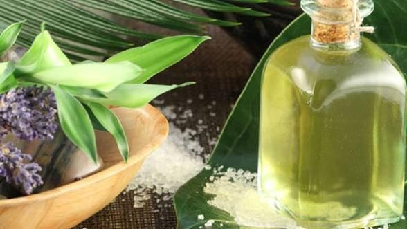 5 masti cu ulei de ricin care opresc caderea parului toamna