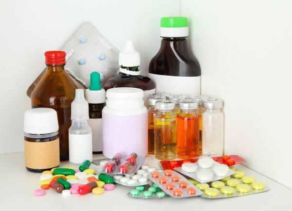 Paracetamolul, primul medicament folosit in cazul febrei la copii