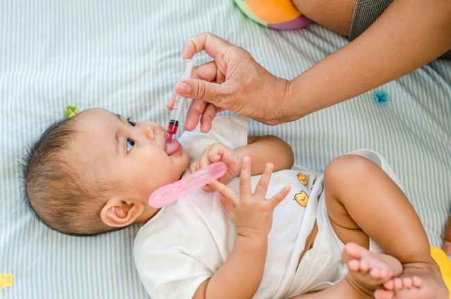 Ce trebuie sa stii despre administrarea medicamentelor la copii