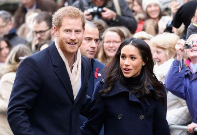 Ce nume va purta bebelusul lui Meghan Markle si al printului Harry?