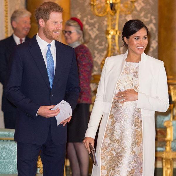 Harry si Meghan Markle NU vor anunta nasterea bebelusului lor. Anuntul oficial al Palatului Kensington