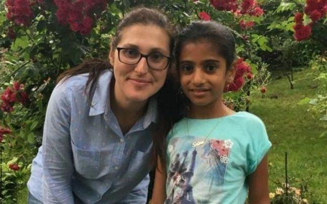 Cazul fetitei din Mehedinti. Curtea de Apel a respins cererea de suspendare a procedurii de adoptie a Sorinei