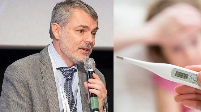 Dr. Mihai Craiu: Romania nu este printre tarile europene in care exista vaccinare impotriva meningitei