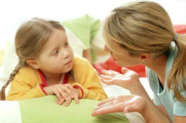 8 mesaje pe care copilul tau nu le intelege asa cum ti-ai dori
